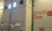 Hút thuốc trên máy bay, nữ sinh 17 tuổi nói do không rõ nội quy