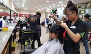 Thi tay nghề ngành làm đẹp, tạo mẫu tóc