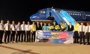 Vietnam Airlines khai trương đường bay Nha Trang – Seoul