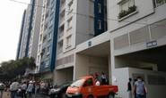 Lộ hàng loạt sai phạm tại chung cư Carina