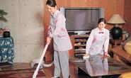 Lao động giúp việc nhà tại Đài Loan không phải tham gia bảo hiểm lao động