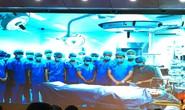 Người hiến tạng cứu 6 người bệnh là 1 thiếu tá quân đội