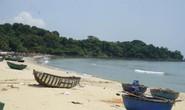 Bãi biển miền Trung bị xẻ thịt