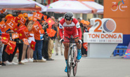 Cúp Truyền hình TP HCM - Tôn Đông Á: Cơ hội cho các tay đua nội