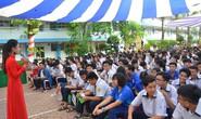Live Đưa trường học đến thí sinh tại TP HCM:  Yêu nghiên cứu, mê cơ khí, thích kinh doanh học ngành nào?