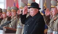 Trung Quốc ngáng đường Mỹ trừng phạt Triều Tiên