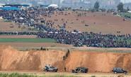 Đụng độ đẫm máu ở Dải Gaza, hơn 1.000 người thương vong