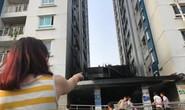 Hậu cháy chung cư Carina: 1 doanh nghiệp muốn tặng PCCC 1 triệu USD