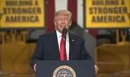 Ông Trump bất ngờ muốn rút khỏi Syria, Lầu Năm Góc ngã ngửa