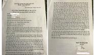 Vụ cô giáo quỳ xin lỗi: Cách chức hiệu trưởng Huỳnh Công Sơn