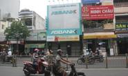 TP HCM: Đã khoanh vùng 2 tên cướp ngân hàng ở quận Tân Phú