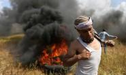 Ngày đẫm máu ở Gaza, Israel không ngần ngại bắn đạn thật
