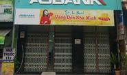 Ngân hàng An Bình lên tiếng về vụ cướp tại phòng giao dịch Lũy Bán Bích