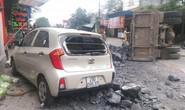 Bẻ lái cứu mạng 2 nữ sinh, tài xế xe tải đối mặt nguy cơ nợ nần lớn