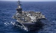 Đà Nẵng sẵn sàng đón tàu sân bay Mỹ