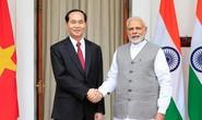 Việt Nam-Ấn Độ sử dụng gói tín dụng 500 triệu USD cho công nghiệp quốc phòng