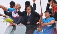 Ông Nguyễn Lân Trung sẵn sàng làm Phó Chủ tịch VFF