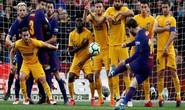 Siêu phẩm Messi định đoạt trận chung kết sớm La Liga