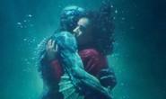 Oscar lần 90: Cổ tích 18+ The Shape of Water chiến thắng!