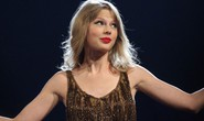 Taylor Swift tái xuất