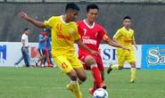 VCK Giải U19 Quốc gia: Đàn em của Quang Hải ra oai