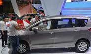 Giảm giá ô tô 'kịch tính' trên thị trường Việt Nam