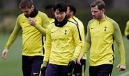 Pochettino: Cầu thủ Tottenham sẽ là người hùng trước Juve
