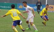 VCK U19 quốc gia 2018: Hà Nội suýt chết, TP HCM hẹp cửa