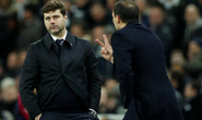 Pochettino: Tottenham phạm 2 sai lầm lớn nên thua Juve