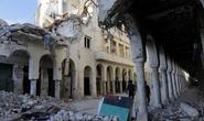 10 tỉ euro tài sản của Libya biến mất bí ẩn