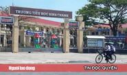 Thêm một nhân chứng tố ông Võ Hòa Thuận ép cô giáo quỳ gối 40 phút