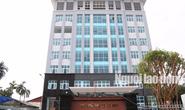 Ngắm trụ sở bề thế của Chi cục Thuế TP Tam Kỳ