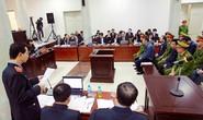 Xét xử vụ án xảy ra tại PVN và PVC: Các bị cáo khai làm theo chỉ đạo của cấp trên