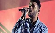 The Weeknd khóc tình tan vỡ