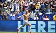 Ibrahimovic lập siêu phẩm, LA Galaxy ngược dòng hạ Los Angeles