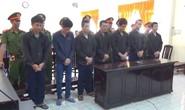 Tuyên tử hình kẻ sát hại 2 công nhân ở Phú Quốc