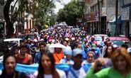 Mexico xét lại quan hệ với Mỹ