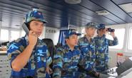 Cấp bách xây dựng Luật Cảnh sát biển
