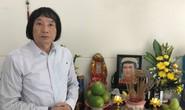 Minh Vương ca Bên cầu dệt lụa tưởng nhớ Thanh Sang trong ngày giỗ đầu