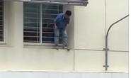 Nam sinh trường Cao Thắng nhảy lầu tự tử
