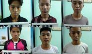 Hai nhóm học sinh hỗn chiến kinh hoàng vì giành bạn gái