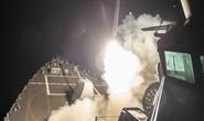 """Tàu khu trục Mỹ mang tên lửa dẫn đường """"áp sát Syria"""