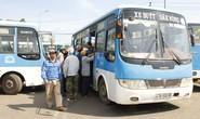 Nhân viên xe buýt đánh hành khách vì không chịu mua vé?