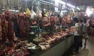 Giá heo Việt Nam tăng vì Tết ở Campuchia?
