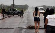 Brazil: Cướp ngục táo tợn, 20 người chết
