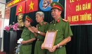 Thiếu tướng Phan Anh Minh nói về bài học xử cho vay nặng lãi