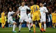 Phạt đền oan nghiệt phút 90+8, Juventus ngược dòng bất thành