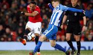 Mourinho không chắc suất đá chính cho Rashford và Martial