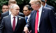 Tổng thống Trump nổi giận trước khi không kích Syria