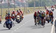 Nhọc nhằn trọng tài xe đạp